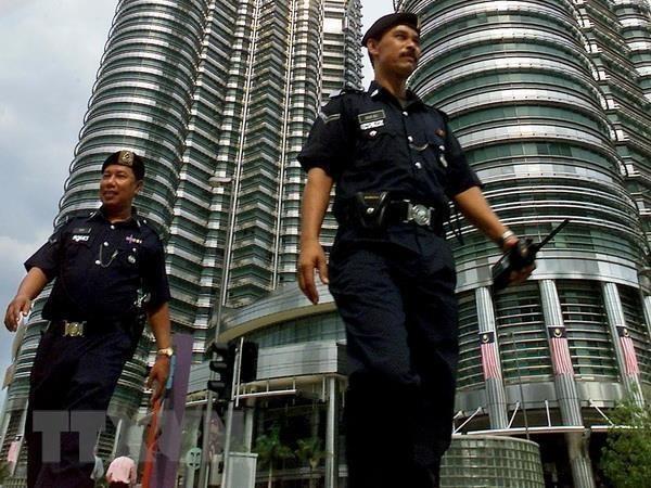 Arrestan en Malasia a 15 presuntos terroristas hinh anh 1