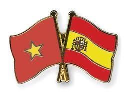 Destacan asociacion estrategica Vietnam- Espana hinh anh 1