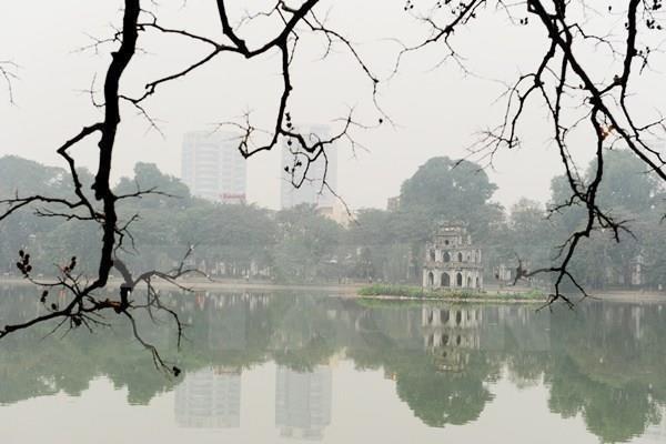 Anuncios sobre Hanoi en CNN atraen a televidentes internacionales hinh anh 1