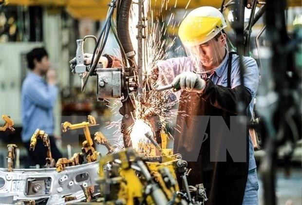 Vietnam capta mas de 26 mil millones de dolares de inversiones extranjeras en nueve meses hinh anh 1