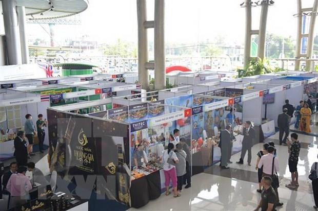 Amplian Vietnam y Tailandia promocion comercial hinh anh 1