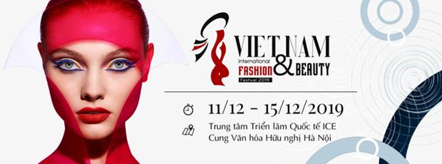 Celebraran en Vietnam Festival Internacional de Moda y Belleza hinh anh 1