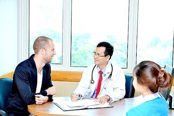 Apuesta Ciudad Ho Chi Minh por impulsar avance del turismo de salud hinh anh 1