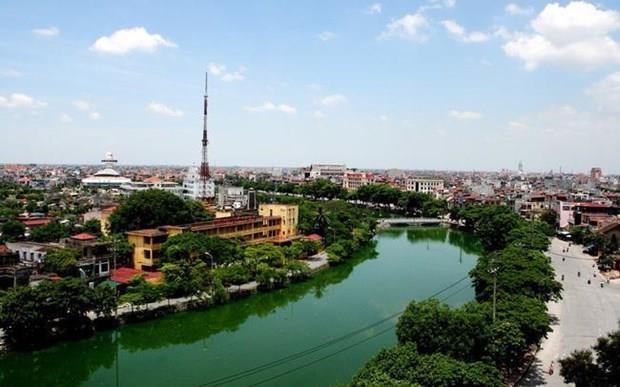 Destacan notable desarrollo socioeconomico de la provincia vietnamita de Hai Duong hinh anh 1