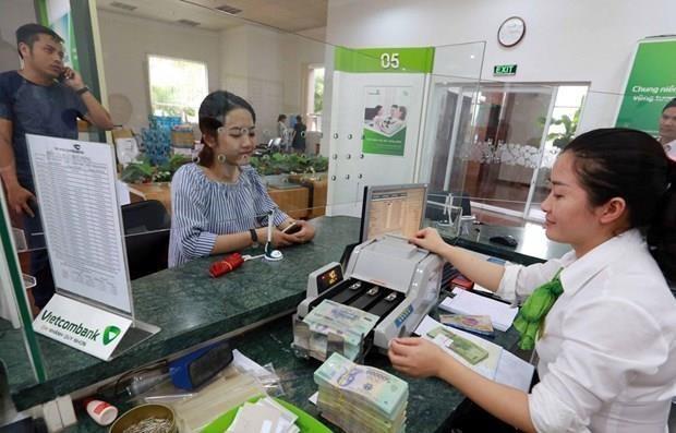 Recibe banco vietnamita premios de la revista Asiamoney hinh anh 1