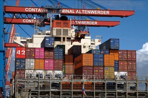 Registrara Vietnam alto superavit comercial con Japon en 2019 hinh anh 1
