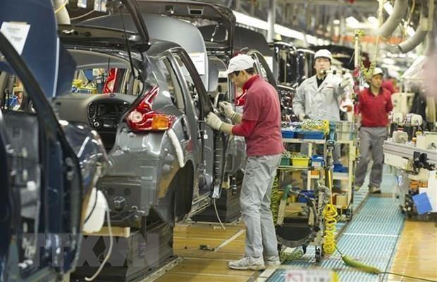 Aumentan ingresos por exportaciones de Vietnam en primeros nueve meses de 2019 hinh anh 1