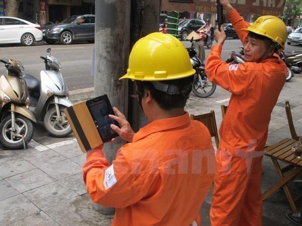 Desarrollan en Vietnam proyectos de ahorro energia hinh anh 1