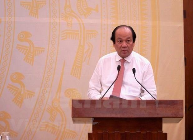 Registra Vietnam crecimiento economico record en nueve anos hinh anh 1