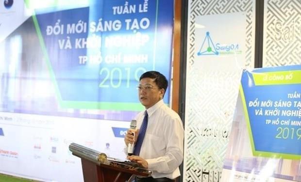 Debaten en Ciudad Ho Chi Minh sobre obstaculos para progreso de las Pymes hinh anh 1