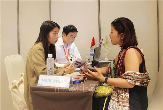 Buscan empresas surcoreanas oportunidades de inversion en Vietnam hinh anh 1