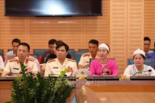 Busca Hanoi mejorar condiciones de vida de etnias minoritarias hinh anh 1