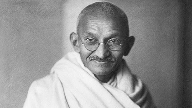 Celebran en Vietnam 150 anos del nacimiento de Mahatma Gandhi hinh anh 1