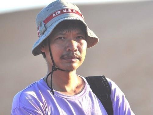 Recibe fotorreportero vietnamita medallas de plata en Concurso Internacional de Australia hinh anh 1