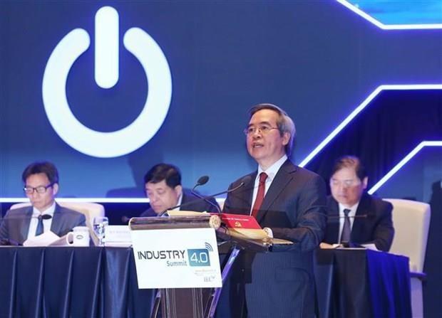 Invita Vietnam a especialistas a aportar al desarrollo nacional hinh anh 1