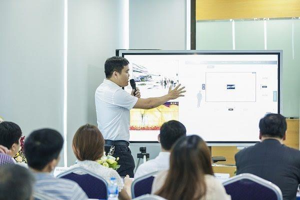Incentiva Vietnam la economia digital hinh anh 1