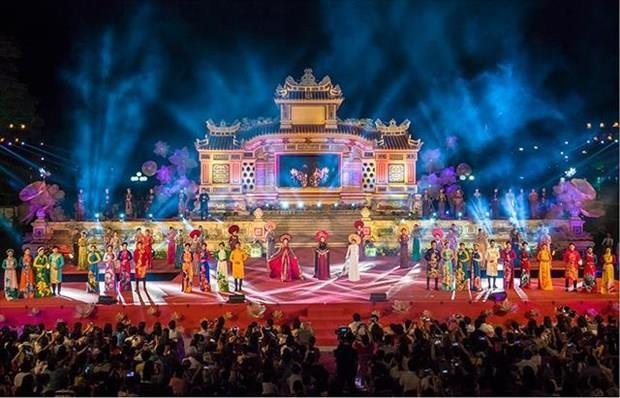Realizaran en Vietnam Festival de Hue 2020 hinh anh 1