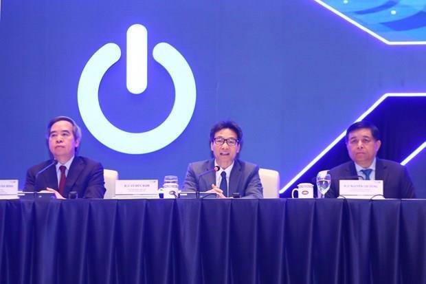 Tratan en Vietnam sobre la participacion activa en la era de la cuarta revolucion industrial hinh anh 1