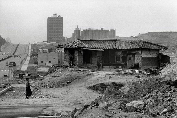 Realizan en Vietnam exposicion fotografica sobre Seul hinh anh 1