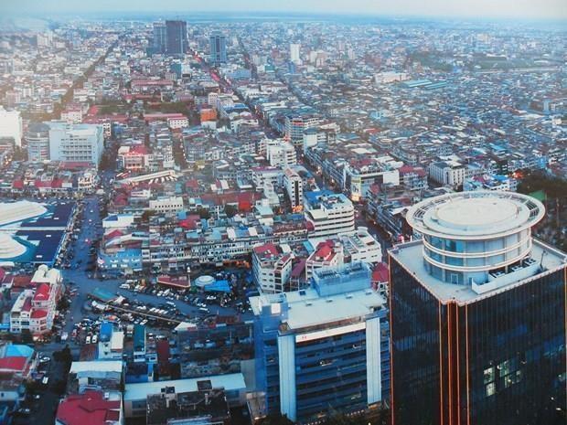 Recibe Camboya ayuda financiera de Japon para desarrollar sistema de drenaje hinh anh 1