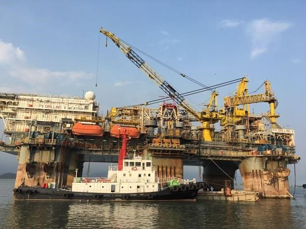 Resaltan aportes del ensamblaje de equipos para la construccion petrolera de Vietnam hinh anh 2