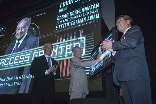 Anuncia Malasia su nueva politica de seguridad y orden publico hinh anh 1