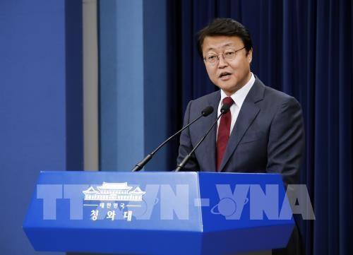 Sudcorea se esfuerza por culminar pronto negociaciones de FTA con tres paises de ASEAN hinh anh 1