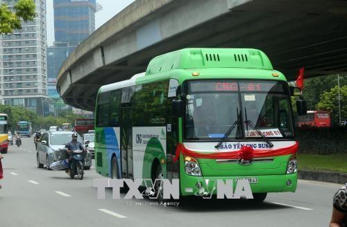 Realizaran en Vietnam Foro Intergubernamental sobre Transporte Ambientalmente Sostenible hinh anh 1