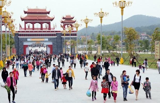 Provincia de Vinh Phuc, un emergente destino turistico en Vietnam hinh anh 2