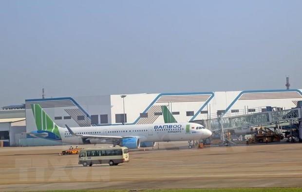 Ofrecera aerolinea vietnamita Bamboo Airways vuelos a Corea del Sur hinh anh 1