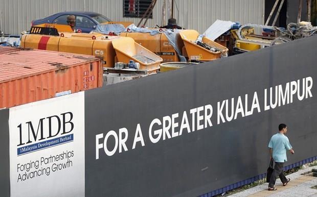 Demanda Malasia a 80 personas y entidades por el escandalo del Fondo 1MDB hinh anh 1