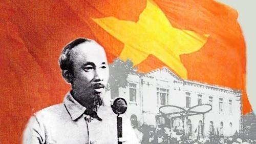 Efectuan en Estados Unidos seminario internacional sobre el testamento de Ho Chi Minh hinh anh 1