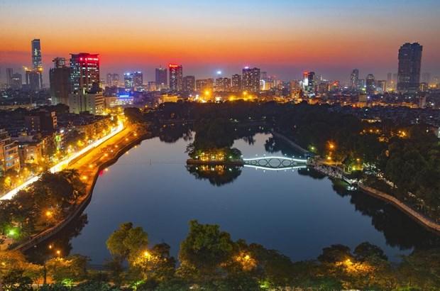 Consideran a Vietnam entre los mejores 30 paises para vivir en el extranjero hinh anh 1