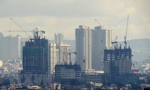 Manufactura de Filipinas reporta caida por octavo mes consecutivo hinh anh 1