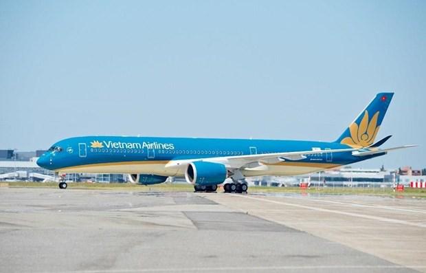 Ofrecera Vietnam Airlines servicio de WiFi a bordo de sus aviones hinh anh 1