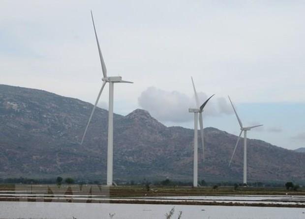 Abogan por desarrollar fuentes de energia renovable en provincia vietnamita de Ninh Thuan hinh anh 1
