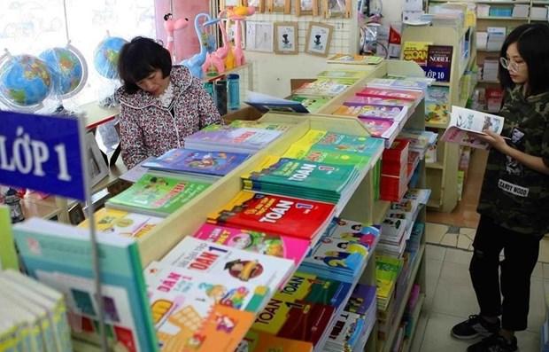 Promueven en Vietnam el estudio permanente mediante la lectura hinh anh 1