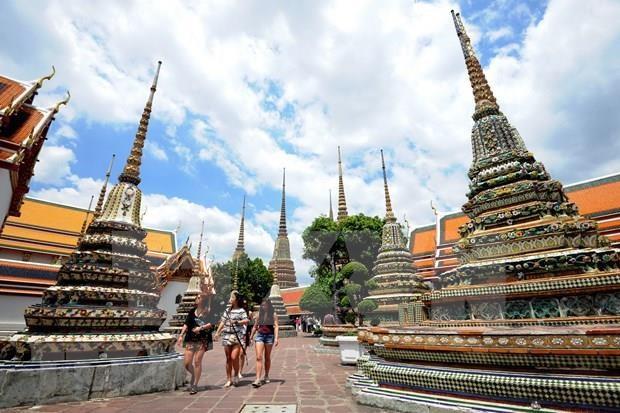 Aumentan llegadas de turistas indios a Tailandia hinh anh 1