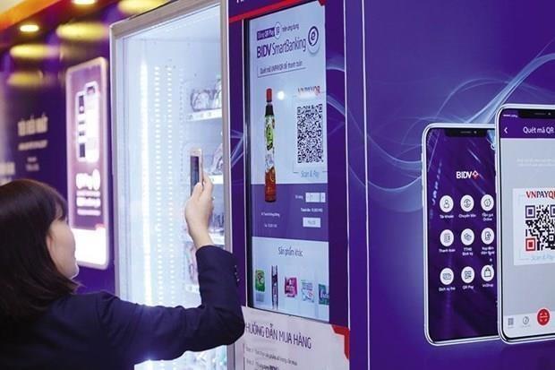 Economia digital de Vietnam podria alcanzar los 12 mil millones de dolares en 2019 hinh anh 1