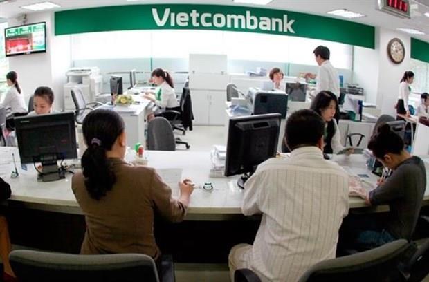 Registra banco vietnamita importante aumento de sus ganancias en nueve meses hinh anh 1