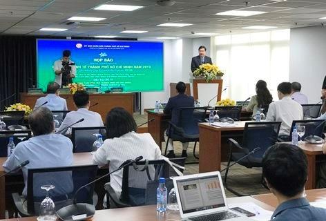 Anuncian proxima celebracion del Foro Economico de Ciudad Ho Chi Minh hinh anh 1