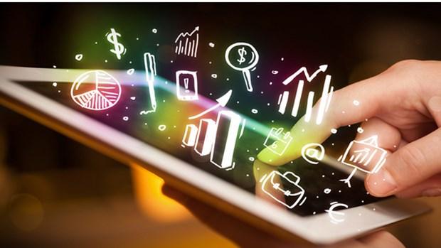 Pronostican que la economia digital de Indonesia alcanzara los 40 mil millones de dolares en 2019 hinh anh 1