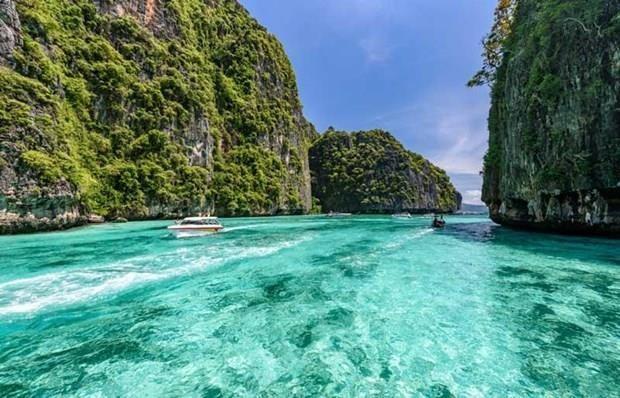 Recorta Tailandia prediccion de turistas extranjeros para 2019 hinh anh 1
