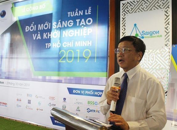 Celebraran Semana de Innovacion y Start-up en Ciudad Ho Chi Minh hinh anh 1