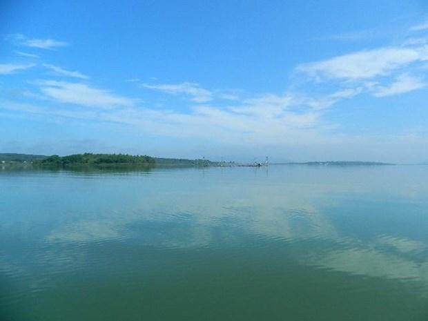 Llaman en Vietnam a la explotacion sostenible y el uso eficiente de los recursos hidricos hinh anh 1