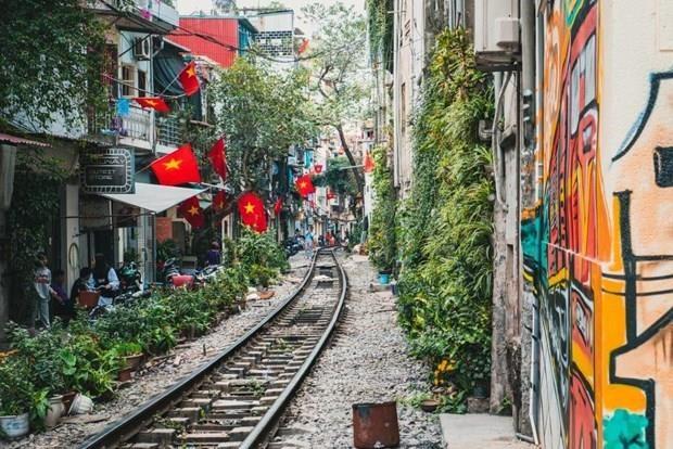Ubican a Hanoi entre los siete mejores destinos para viajar solos hinh anh 1