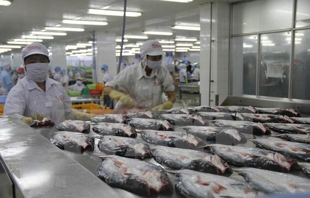 Sube Vietnam 10 escanos en el ranking mundial de competitividad economica hinh anh 1
