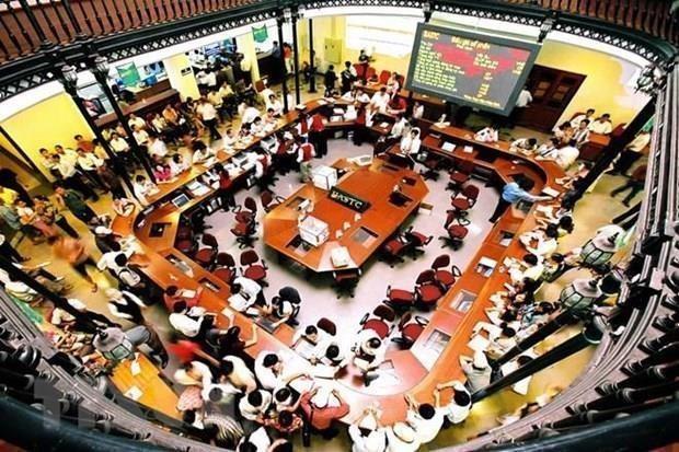 Recauda Vietnam fondo millonario por emision de bonos gubernamentales hinh anh 1