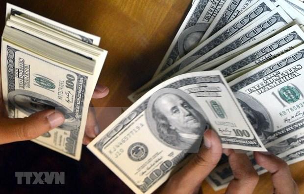 Recibe Ciudad Ho Chi Minh remesas millonarias en primeros nueve meses de 2019 hinh anh 1