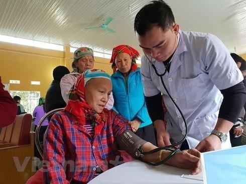 Vietnam entre paises con mayor ritmo de envejecimiento del mundo hinh anh 1